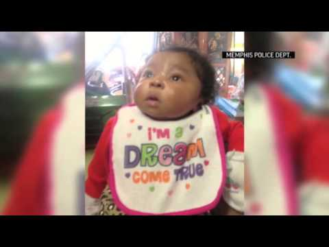 Mother of Tennessee Baby Charged With Murder News Video