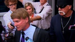 Hulk Hogan Awarded $115 Million in $ex Tape Suit News Video