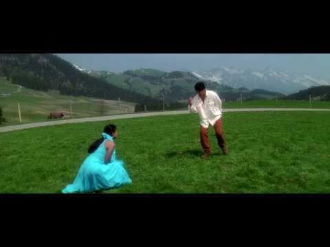 Tumjhe Dekha To Ye - Dilwale Dulhania Le Jayenge (Full-HD 1080p) - Bollywood Hits