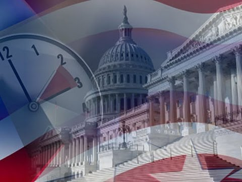 Midterm Countdown- Senate Control Up for Grabs News Video