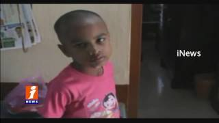 Mother Brutally Beats Son over Illegal Affair | Anaparthi | East Godavari | iNews