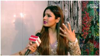 Why society is not safe for girls - Raveena Tandon