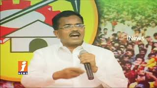 TTDP Leader Motkupalli Narasimhulu To Plans On His Political Career For Next Election | iNews