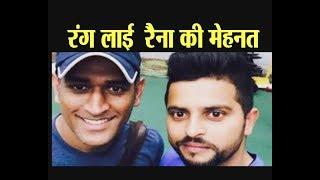 India Vs South Africa T20 series 2018 - Suresh Raina returns in Indian team | TV24  |