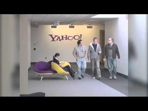 Yahoo Email Account Passwords Stolen News Video