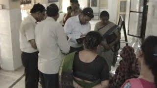 योगीराज में महिलाओं के साथ बढ़ी रेप की वारदातें