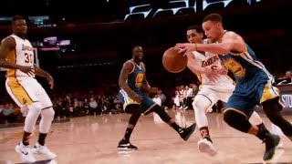 Best of Phantom: Golden State Warriors vs Los Angeles Lakers