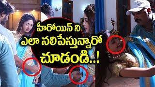 Naa Love Story  Movie Song Making Video   Naa Love Story Telugu Movie   Top Telugu TV