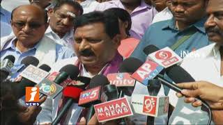 Minister Chinna Rajappa Serious Comments On YS jagan Over Assembly Boycott In AP | iNews