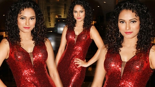 Gorgeous Actress Neeta Shetty Red Hot Look Getting Fire