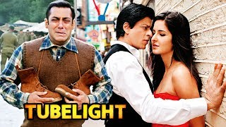 Salman's Tubelight FACES 5 Big Challenges, Katrina In Shahrukh's Dwarf Coz Of Salman Khan