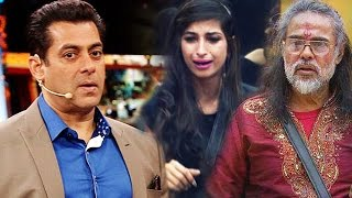 Bigg Boss 10 To Take A LEGAL ACTION Against Swami Om For Salman Khan's INSULT