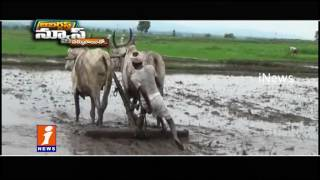 Farmers Face Huge Problems Due To Big Notes Ban | Jabardasth | iNews