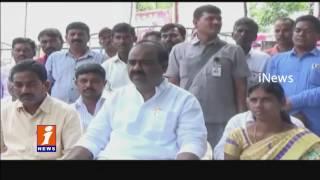 Jaishankar District Will Become Best District in Telangana | Madhusudhana Chary | iNews