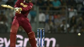 World T20 - Chris Gayle Says West Indies Won't Focus On Virat Kohli Only in Semi-Final Sports News Video