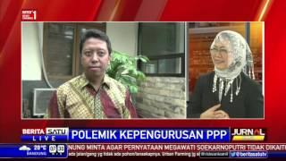 Dialog: Polemik Kepengurusan PPP # 2