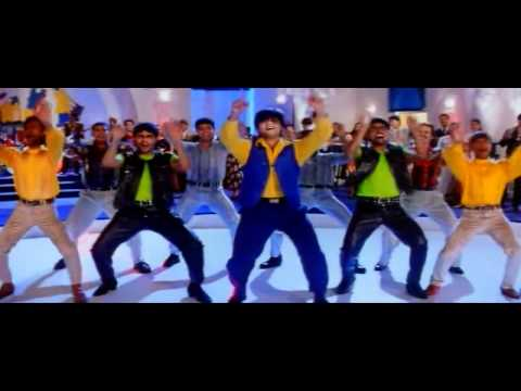 Pyaar Humain Pyaar Tum - Daag- The Fire (HD 720p) - Bollywood Hits