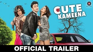 Cute Kameena - Official Trailer | Nishant Singh, Kirti Kulhari, Piyush Mishra & Swanand Kirkire