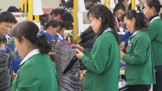 NKorea Orders Takeover of Cooperative Factories News Video