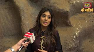 Chandrakanta's Kritika Kamra giving Monsoon tips