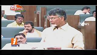 Why TDP Leaders Upset On Govt Rythu Ratham Subsidy Scheme In Kadapa? | Loguttu | iNews