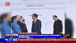 Jokowi Pede Bisa Turunkan Emisi 29 Persen
