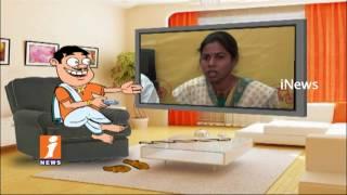 Dada Political Punches On Minister Akhila Priya His Speech | Pin Counter | iNews