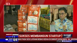 Dialog: Sukses Membangun Startup # 1