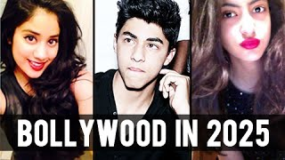Aryan Khan, Jhanvi Kapoor & Navya Naveli | Bollywood Star Kids Who Will  Rule 2025 video - id 371e9c9c7a30 - Veblr Mobile