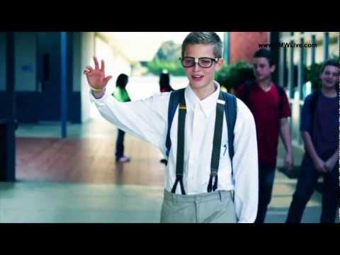 Lexi Sullivans Video- Hot Stuff. - Hollywood Song HD