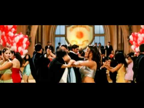 Aankhein Khuli  - Mohabbatein  (HD 720p) - Bollywood Popular Song