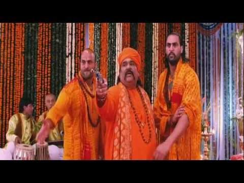 Double Dhamaal - Funny Bata Bhai Scene - Bollywood Movie Comedy Scene