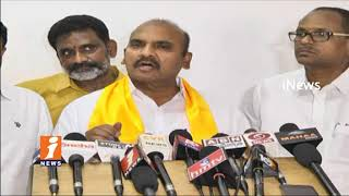 Minister Prathipati Pulla Rao Comments On YS Jagan And YCP    Kakinada Corporation Election   iNews