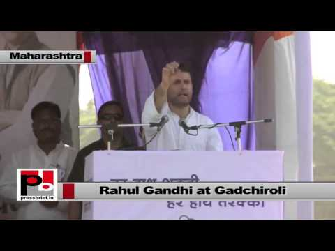 Rahul Gandhi- BJP stopped women reservation bill in parliament