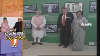 PM Modi And Bangladesh PM Sheikh Hasina hold Bilateral Talks | Signs 22 Agreements | iNews