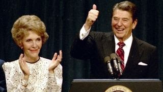 Nancy Reagan and caring for elders