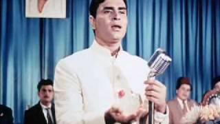 Mere Mehboob Tujhe Meri Mohabbat ki Qasam || Mere Mehboob(1963) || Mohd. Rafi || {Old Is Gold}