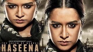 Haseena - The Queen of Mumbai | Dawood Sister Haseena Parkar's Real Untold Story | Shraddha Kapoor