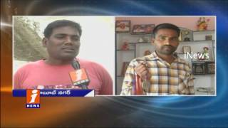 We are Ready To Fight For India at Any Time | Kuchoor Solders | Mahabubnagar | iNews