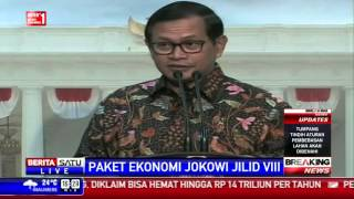Paket Ekonomi Jokowi Jilid VIII # 2