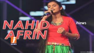 Muslim Heads Serious On Assam Singer Nahid Afrin Over Sing Song On Oppose To ISIS | iNews