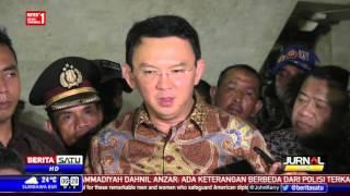 Ahok Minta Kontribusi Pengembang Reklamasi Teluk Jakarta Masuk Raperda