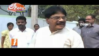 Secret Behind Kshatriya Religions Gets Minister Posts | Loguttu | iNews