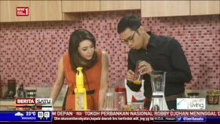 Smart Living: Modern Life With Smart Kitchen #1