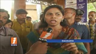 Tourism Minister Akila Priya Inspects Bhavani Island in Vijayawada | Face To Face | iNews