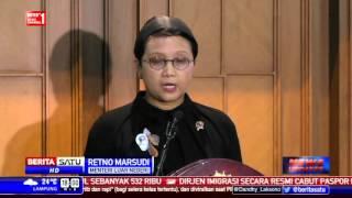 Indonesia Pastikan Ikuti KTT LB OKI
