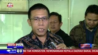 DPR Desak KPK Periksa Rini dan RJ Lino