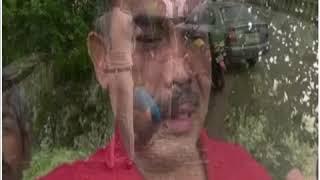 एमसीडी ठेकेदार की चाकू से गोदकर हत्या