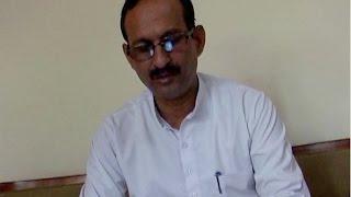 बिहार के पूर्व प्रदेशाध्यक्ष मंगल पांडे बने प्रदेश बीजेपी प्रभारी, सत्ती ने किया स्वागत