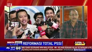 Dialog: Reformasi Total PSSI #3